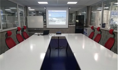 Krautz TEMAX training center certification protocols S.O.P's
