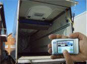 Krautz TEMAX Triple Cooler trailer, Kuhlauflieger, koeltrailer, remorque refrigerique
