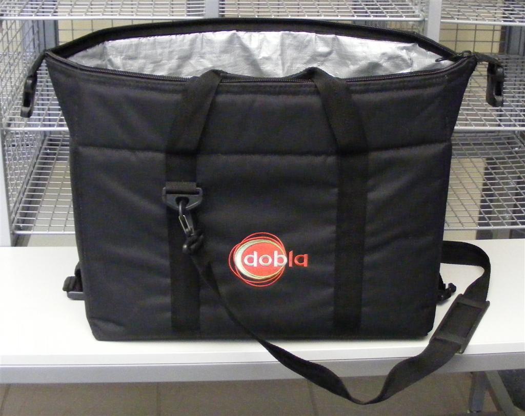 Krautz Temax cooler bag - Kühltasche - Koeltas - Sac isotherme