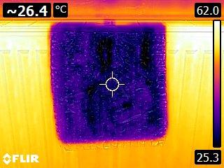 Krautz Temax warmtecamera - heat camera - Heitz Kamera