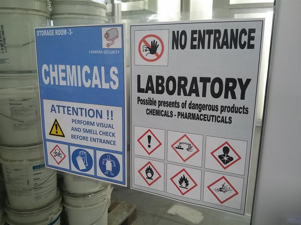 Krautz Temax laboratoire Température emballage istherme