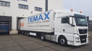 TEMAX koeloplegger